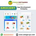 Best grocery delivery app development company in mumbai india