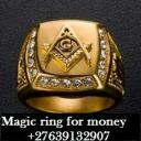 Trinidad-tobago powerful money magic ring to boost business +27639132907 increase your income in usa