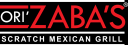 Eat mouth watering mexican food at ori zaba