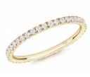 Surprise your wife with a stunning full eternity ring in the uk