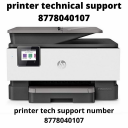 Canon printer technical support 8778040107