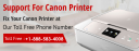 Canon printer support phone number 1-888-583-4008